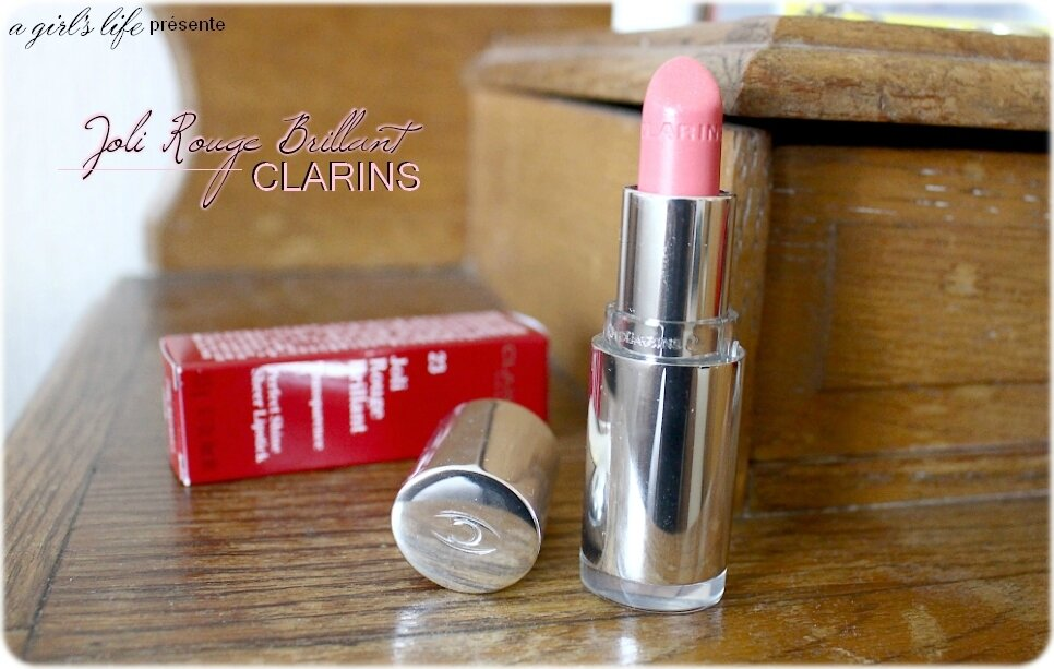 clarins red 1