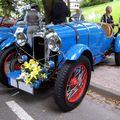 Amilcar CGS de 1926 01
