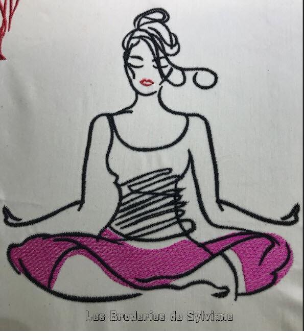 Yoga test