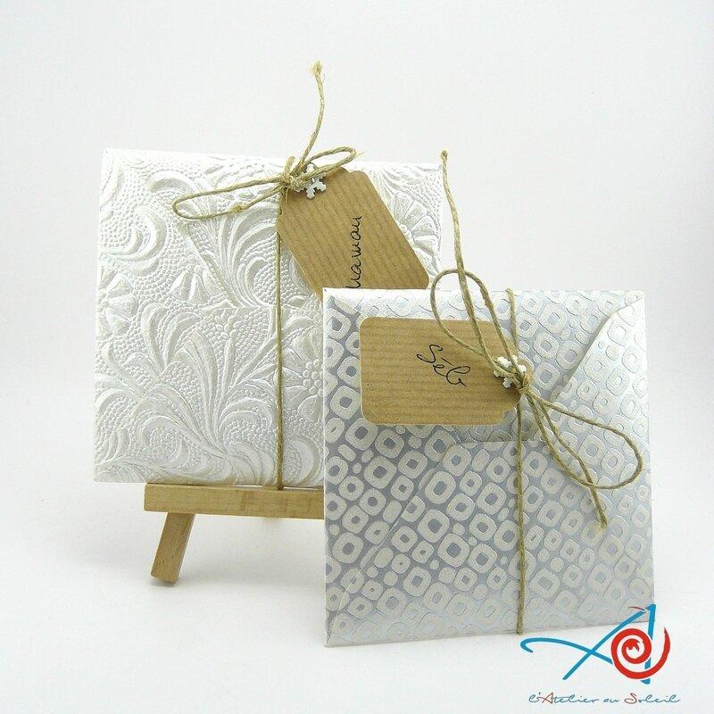 Enveloppes de Noël (Copier)