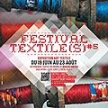 Festival textile # 5