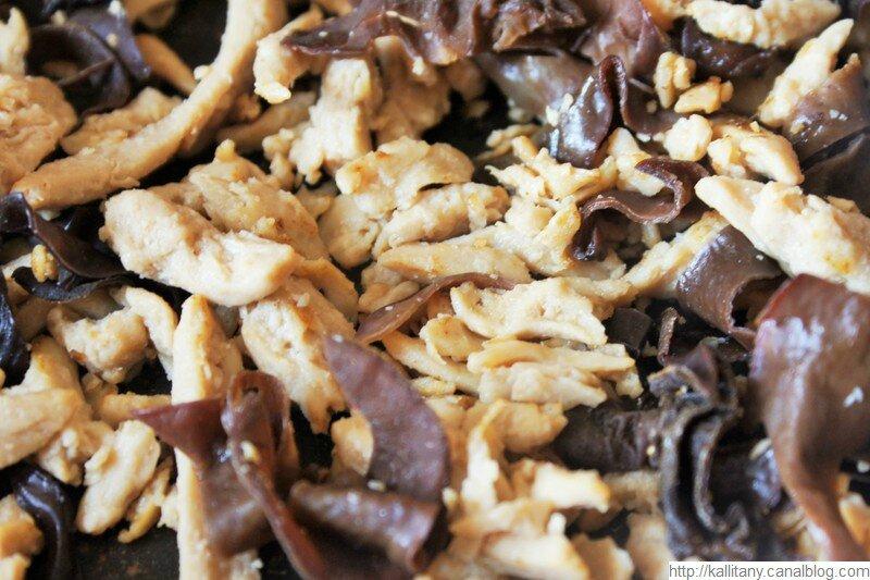 Blog culinaire Kallitany _ Recette VG riz basmati aiguillettes et moutarde (9)