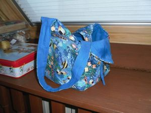 Premier sac