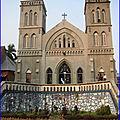 Cathédrale Notre Dame du Rosaire à Kisangani