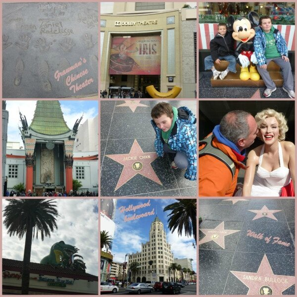 LOS ANGELES - CINEMA