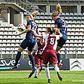 PSG-FCMA 14 SEPT 2014 CHARLETY