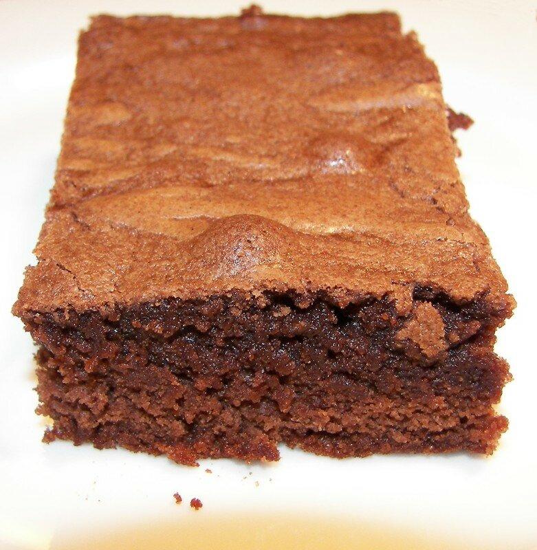 Brownie de Jessica