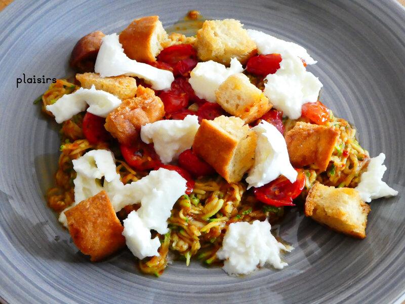 courgette pesto tomate (1)