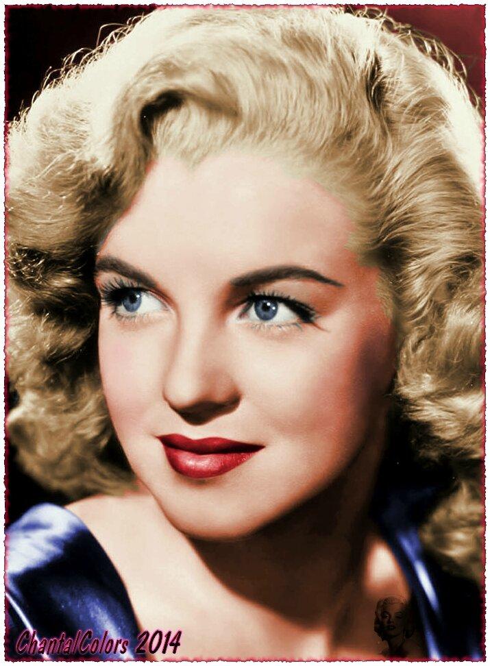Marilyn colorisée 2014/ 3