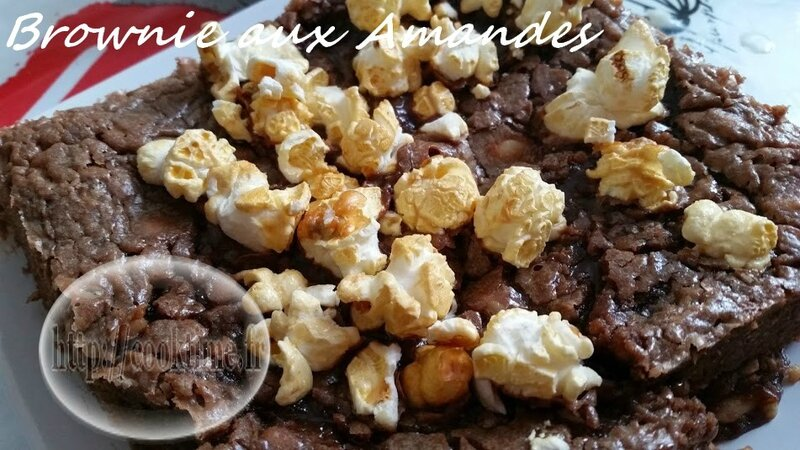 brownie aux amandes thermomix 3