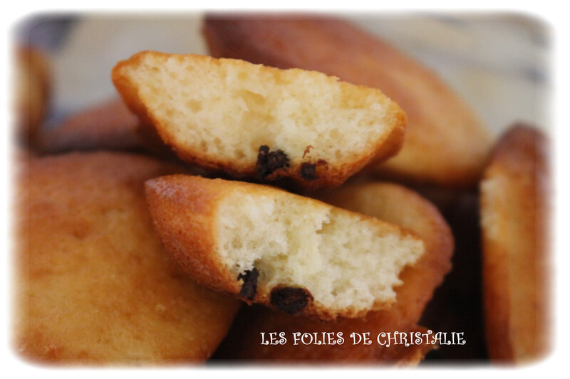 Biscuits moelleux 8