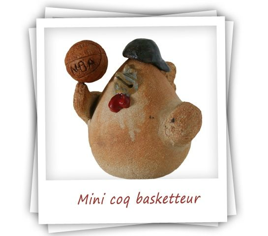 basketteur