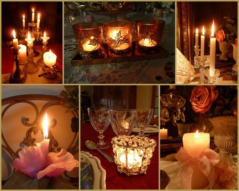 ronde des bougies 1
