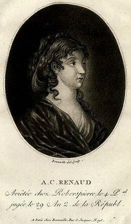Cécile-Renault