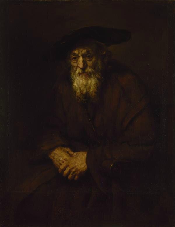 Rembrandt Harmensz