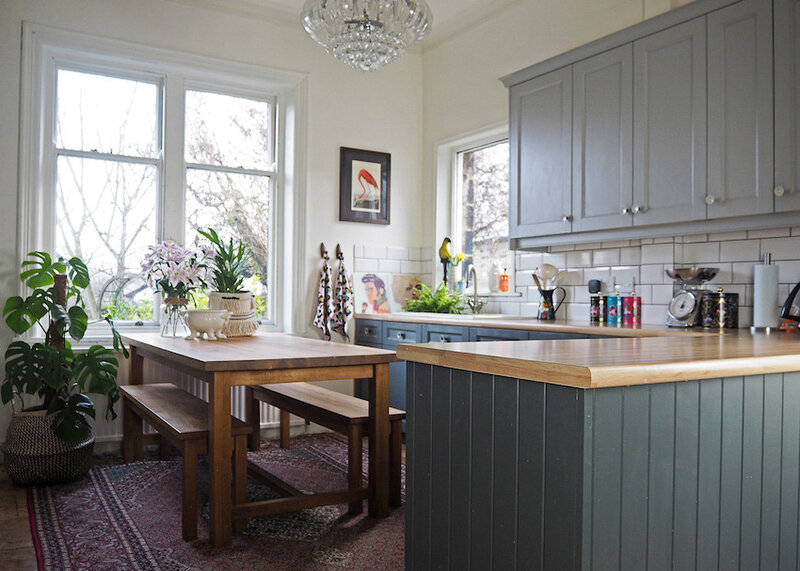 07-Classic-Kitchen-in-the-Baker-Familys-Colorful-Victorian-DesignSponge