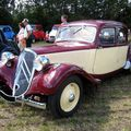 Citroen traction avant 15 CV 01