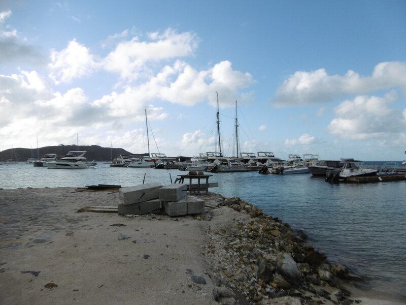Virgina Gorda - Leverick Bay (1)