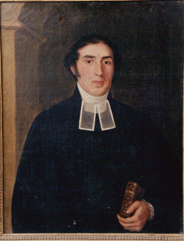 Pasteur Horace Gourjon