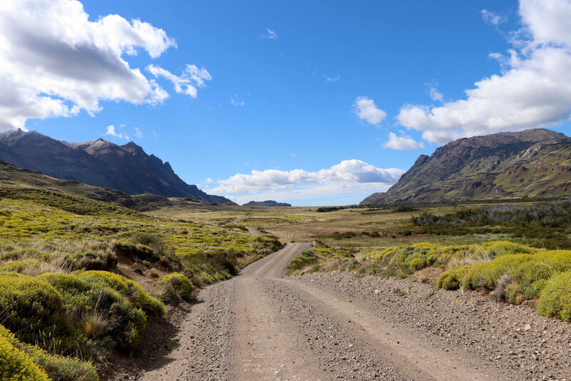 parc de patagnie 41