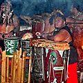 Marche sur le feu 04a - Les musiciens 2