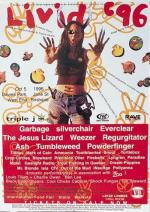 1996-10-05-australie-livid_festival_affiche-1