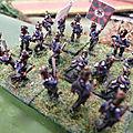 Bataille de spicheren 6 août 1870 (deuxième partie)