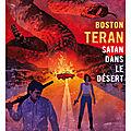 Satan dans le désert