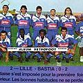 24 - corse football - n°371 - n10 - septembre 1995
