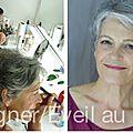 © Cathy Wagner ✽ Eveil au Maquillage® --11