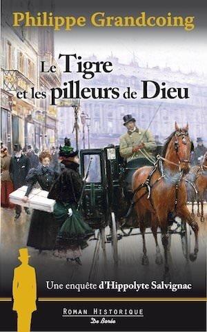 Philippe-GRANDCOINg Salvignac