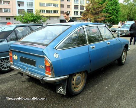 Citroen GS 1220 club (Retrorencard mai 2012) 02