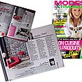 Article Modes & Travaux oct 2011 montage
