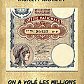 On a volé les millions de la loterie nationale