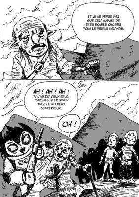 les géants de fer planche 3