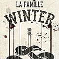 La famille winter de clifford jackman