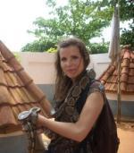 ADEPTE DU MAITRE MARABOUT NABIL EN VISITE AU BENIN FETE LE 10 JANVIER