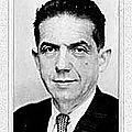Edmond Michelet homme politique et résistant