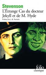 Dr Jekyl et Mr Hyde