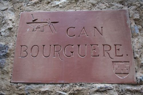 Pyrénées Orientales - Castelnou