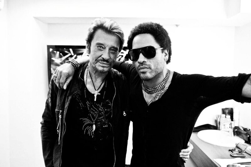 Lenny & Johnny 2