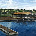 aménagement du lac municipal de yaoundé: ça se précise