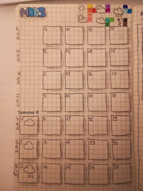 Semaine 09 symboles