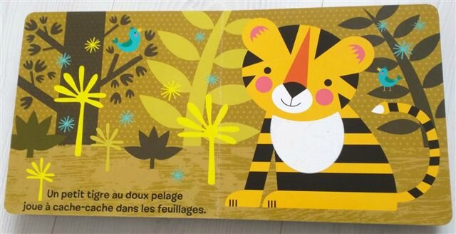 Bébés animaux ©Kid Friendly