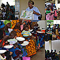 Photos - sensibilisation nutrition