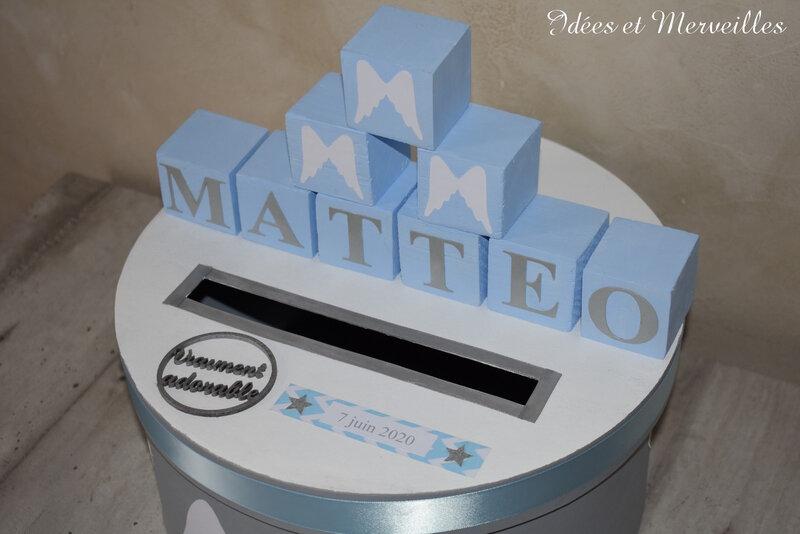 urne bapteme cubes MATTEO- idees et merveilles 2