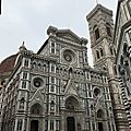 Florence, ville magnifique !
