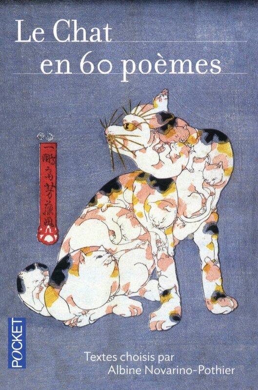 Le chat en 60 poèmes
