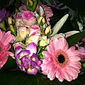 bouquet couleur rose4