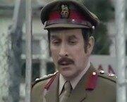 Brigadier Alistair Lethbridge-Stewart